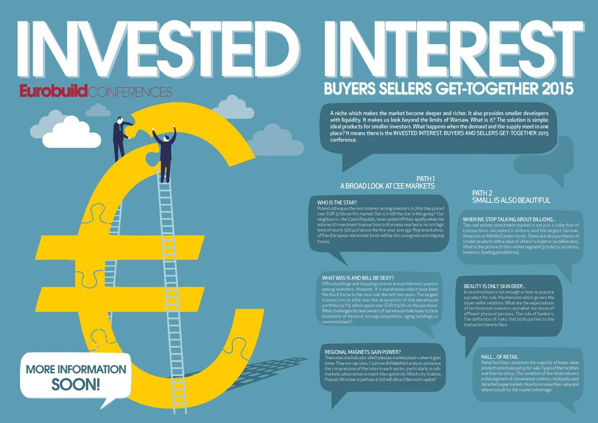 invested interest